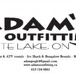 January 2017 – Adams Outfitting